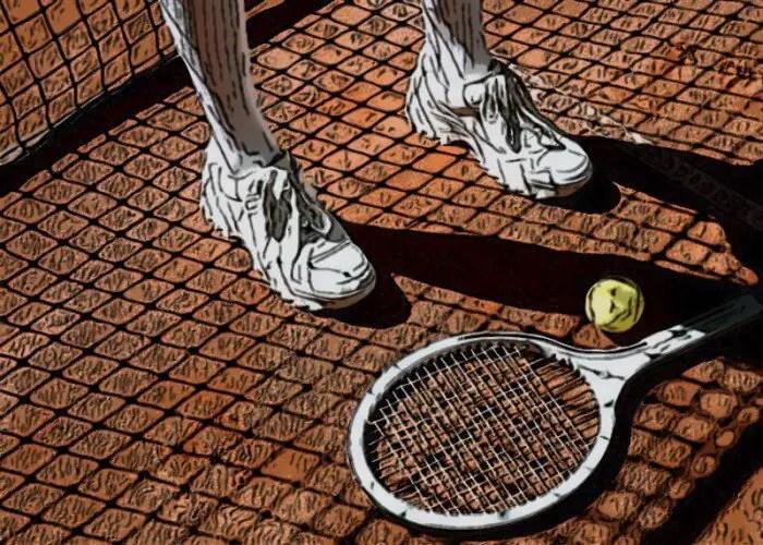 Tennis as a hobby
