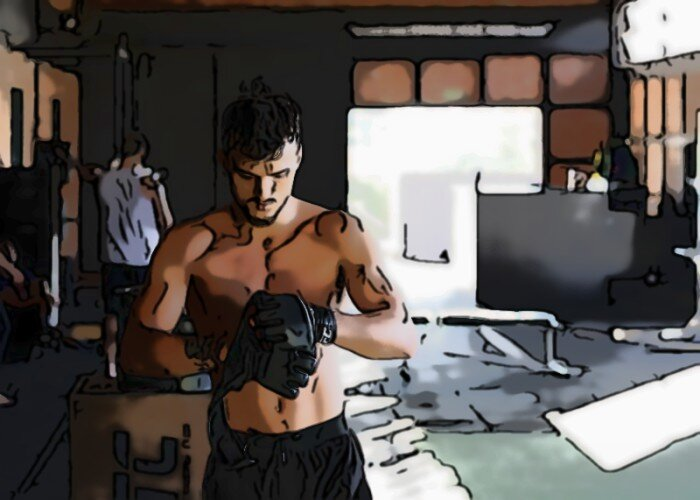 How To Get Started With Martial Arts.