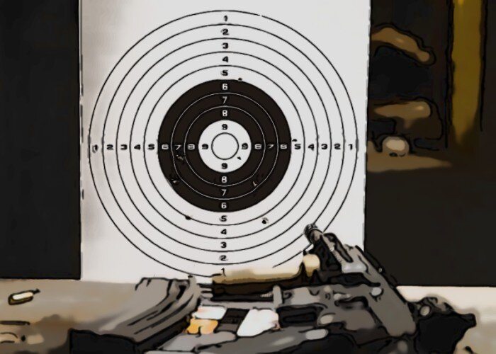 What Are The Benefits of Target Practice?
