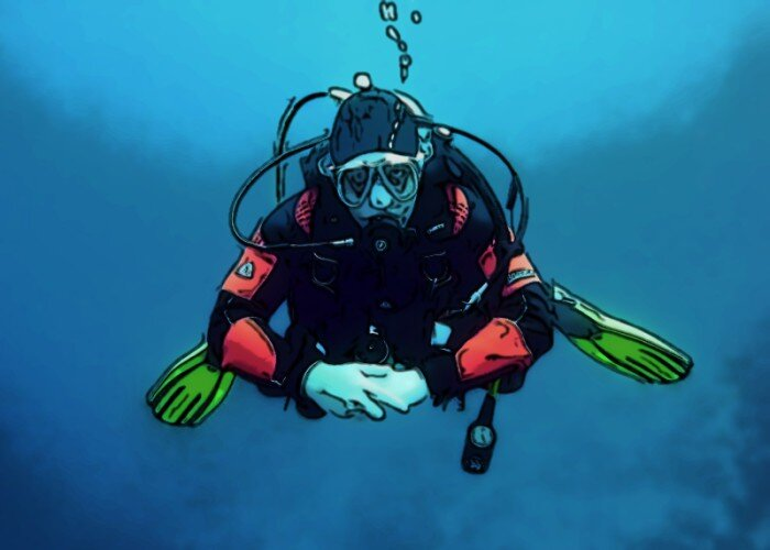 How To Start Scuba Diving.