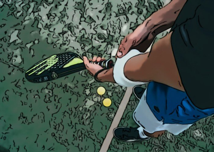 Is Tennis Bad For Your Elbows?