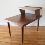 American By Martinsville Coffee And Side End Tables Picked Vintage