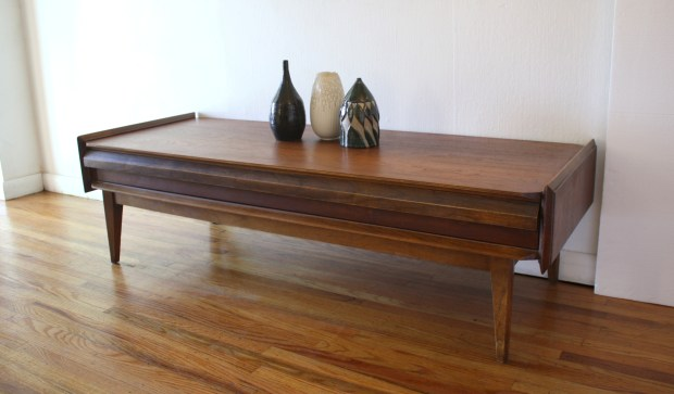 Mid Century Modern Coffee Tables By Lane
