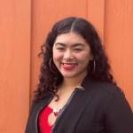 Headshot of Angeline Gonzalez