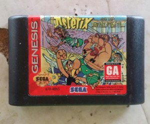 asterix cartridge