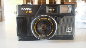 kodak camera vr35