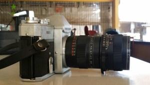 mamiya sekor extender lens
