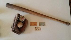 Vintage-Baseball-memorabilia
