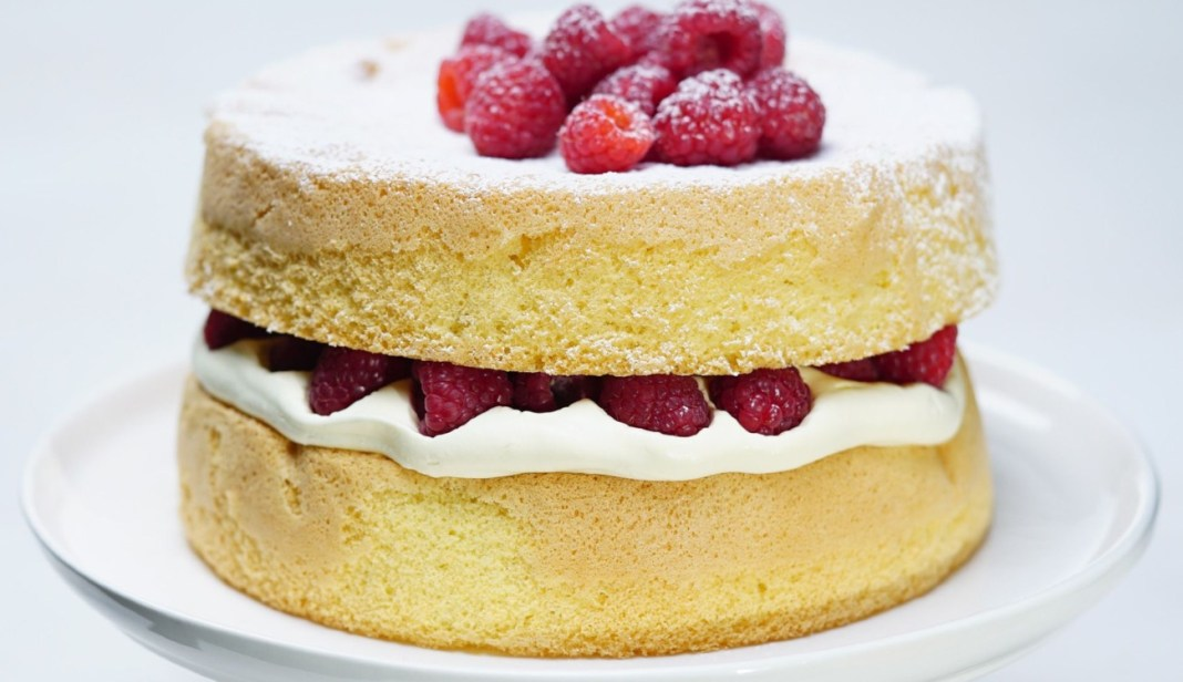 Delicious Desserts To Delight Your Lady, This Women's Day