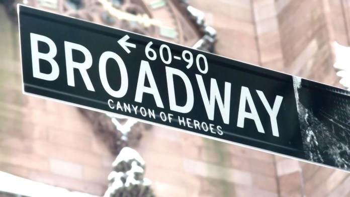 Broadway Shows in NYC Expected to Reopen September 2021