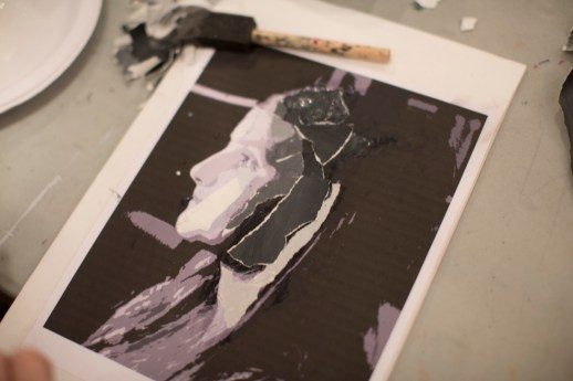 tornpaperportraits