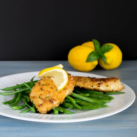 Spicy Lemon Basil Chicken-3