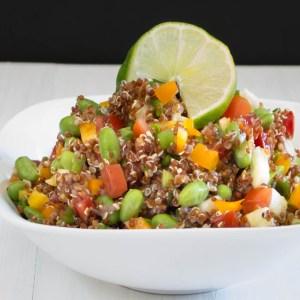 Healthy Quinoa Salad   Pick Fresh Foods