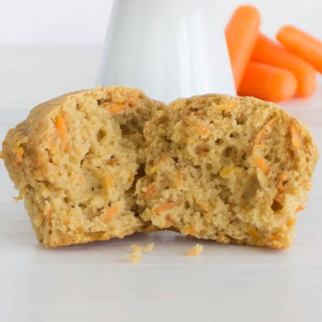 Carrot Cake Muffins | Pick Fresh Foods-b