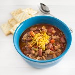 Three Bean Turkey Chili | Pick Fresh Foods