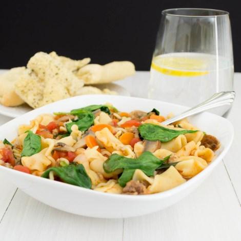 Lasagna Soup | Pick Fresh Foods