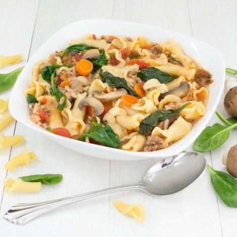 Lasagna Soup   Pick Fresh Foods