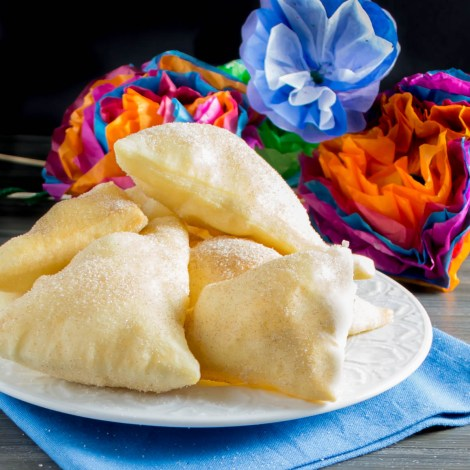 Homemade Sopapillas | Pick Fresh Foods-6