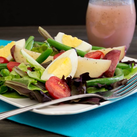 Salade Nicoise | Pick Fresh Foods-2
