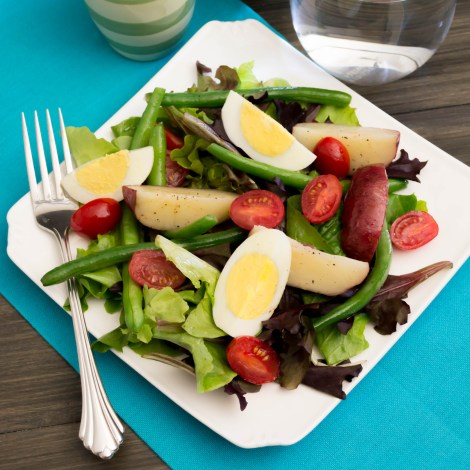 Salade Nicoise | Pick Fresh Foods-4