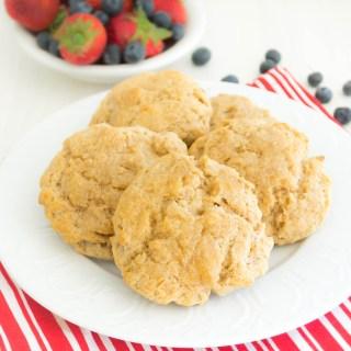 Buttermilk Biscuits | Pick Fresh Foods