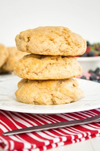 Buttermilk Biscuits | Pick Fresh Foods