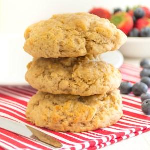 Buttermilk Biscuits | Pick Fresh Foods-7