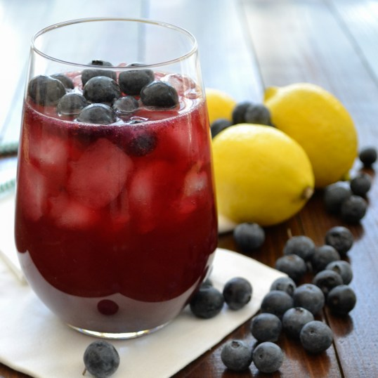 Blueberry Lemonade-2