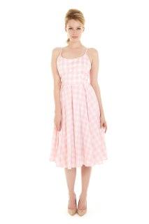 Priscilla Dress 2