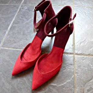 Zara Shoes 1