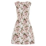 Jacquard Dress, £78