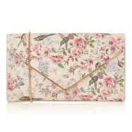 Clutch Bag, £25