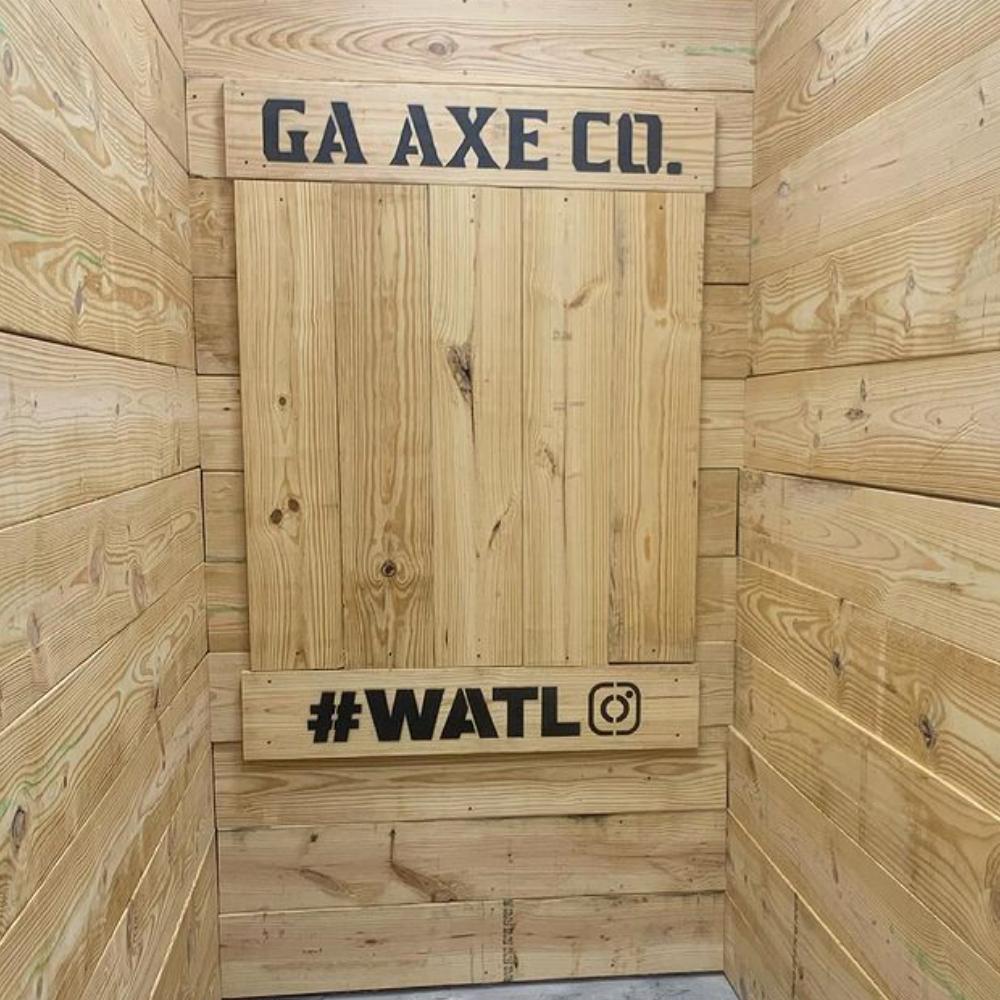 Georgia Axe Company