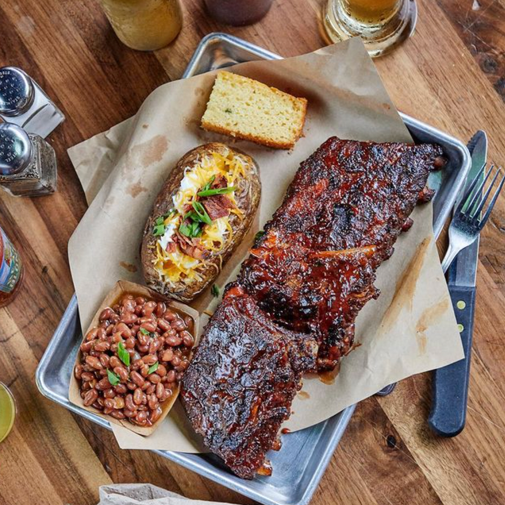One Hot Mama's American Grill