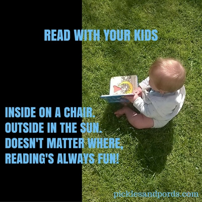 READINGISFUN