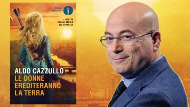 Aldo Cazzullo Le donne erediteranno la Terra