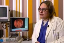 Dr.ssa Daria Caminiti, specialista in Otorinolaringoiatria