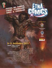 Etna Comics Manifesto 2011