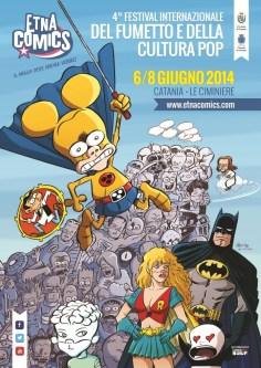 Etna Comics Manifesto 2014