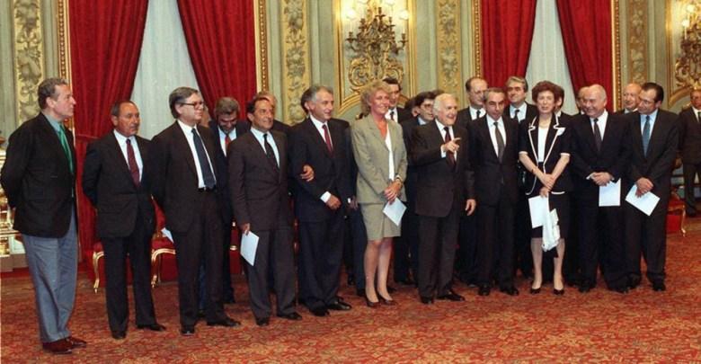 Governo Amato 1992