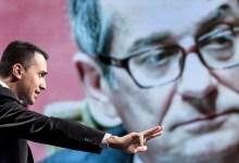 Pace fiscale Luigi Di Maio e Giovanni Tria