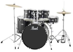 Pearl Roadshow 5 Piece Drum Set