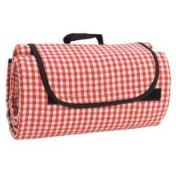 Baumwoll Picknickdecke