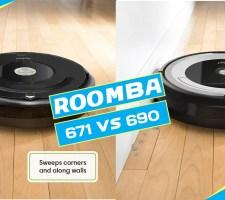 Roomba 671 vs 690