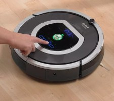 How much does a Roomba cost