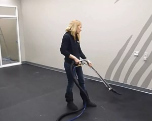 Cleaning and Maintenance Tips for Rubber Flooring