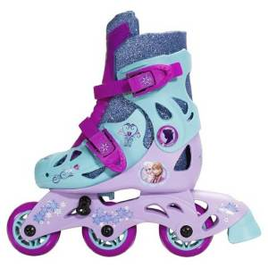 Disney Frozen Skates - Best Roller Skates For Kids2