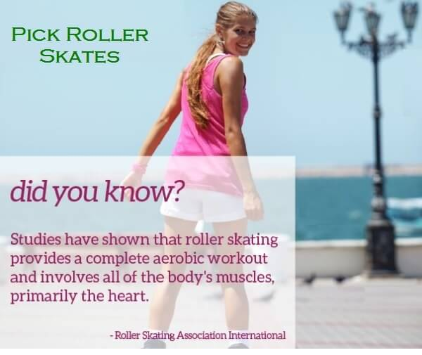Health Benefits Of Roller Skating1