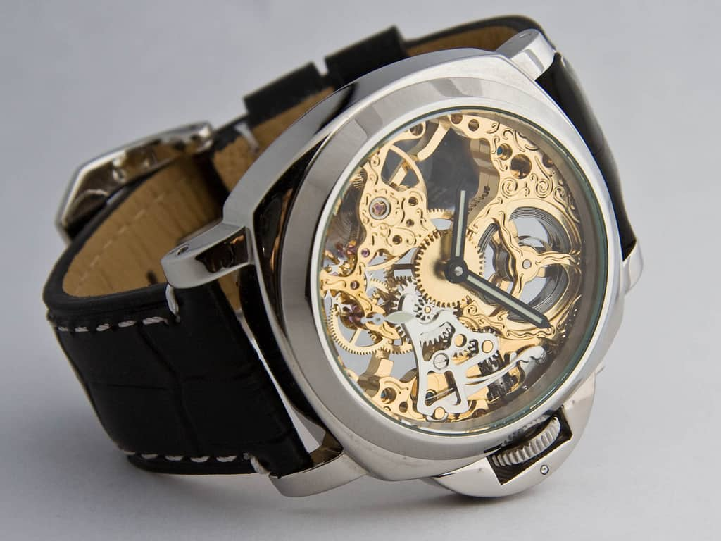 6 Best Skeleton Watches Under 500 Pick The Ticker