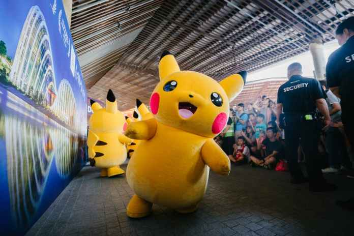 pokemon pick up lines